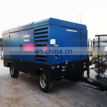 High quality conditioner double piston air compressor with competitive price