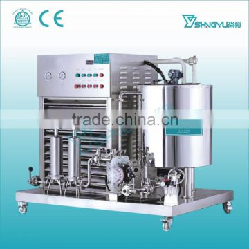 Imported Anticorrosive pneumatic diaphragm pump Perfume making Machine Type perfume making equipement