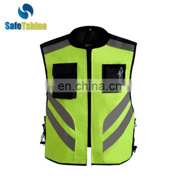 Top quality new small games play soccer vest