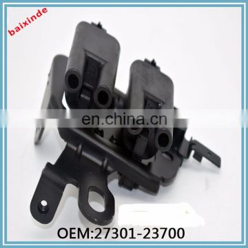 Baixinde Auto Parts DQ6202 27301-23700 IGNITION COIL for HYUNDAI