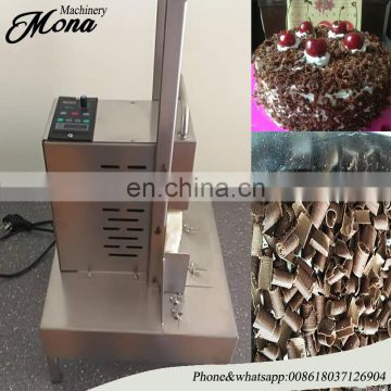 chocolate chip making machine/chocolate grater