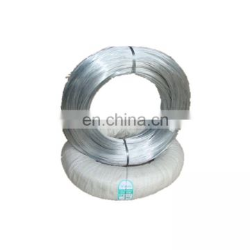 Electro Gi Binding Wire Galvanized steel wire 16 gauge