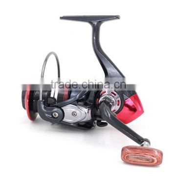 12+1BB Fishing Reel Ball Bearings Left/Right Interchangeable Collapsible Handle Spinning Fishing Reel