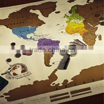 Ct 483 travel essential explore map world map creative stickers of ct 483 travel essential explore map world map creative stickers gumiabroncs Images