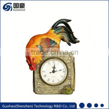 New design classic low price sports table clock
