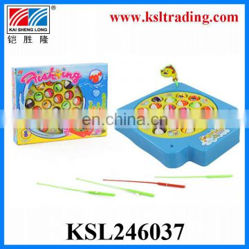 kids plastic children play fishing toy
