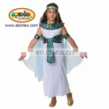 Egypt queen costume (15-085) as party costume with ARTPRO brand