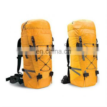 Top professional climbing backpack