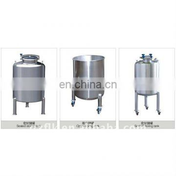 Most popular above ground fuel water propane residential water storage tanks