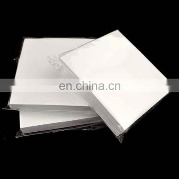 factory OEM personalized design printed custom adhesive tear off notepad
