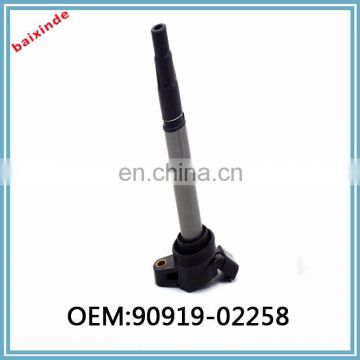 BAIXINDE ignition coil PONTIAC 90919-02258
