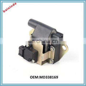 Ignition Coil For Mitsubishi Pajero Montero Shogun V11 V31 4G64 1990-2004 MD338169