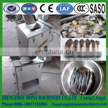 Fish cutting machine price/fish head cutting machine