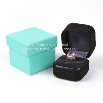 High-end Earrings Ring Bracelet Bangle Jewelry Packaging Box Accessories Packaging Gift Pack Case Display