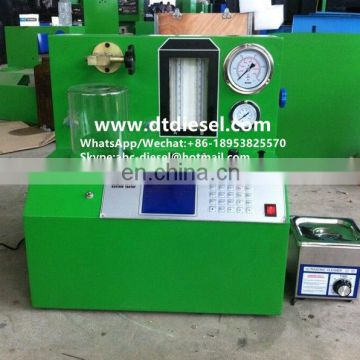 PQ2000 CR injector test bench