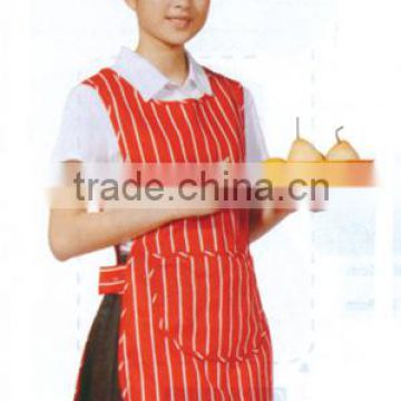 customized solid cheap wholesale cooking apron