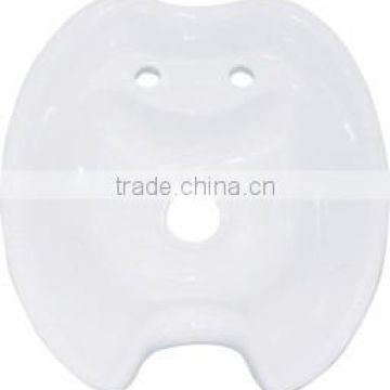 European design sensual ceramic basin/washing unit basin/classic ceramic basin