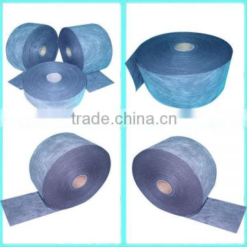 melt blown nonwoven fabrics for hepa air filter polyester spunbond nonwoven fabric