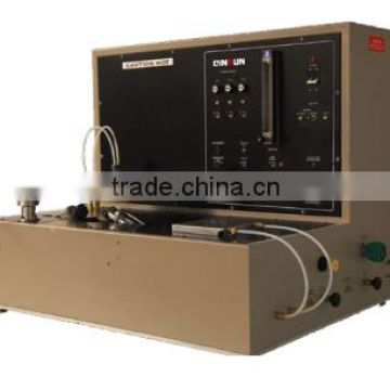 TPP Thermal Protective Performance Tester,thermal resistance test machine,heat resistant test machine