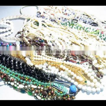 Handmade and Antique japan beads accessories jewelry