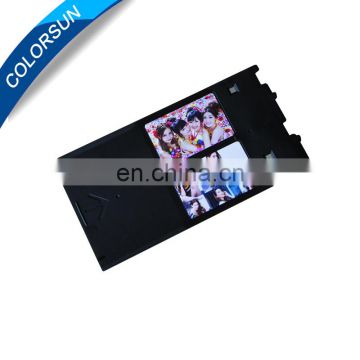 2017 New G PVC tray for Canon PIXMA MP990 with best quality and low price
