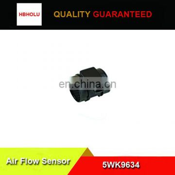 Maf sensor 5WK9634 24404016 for Opel