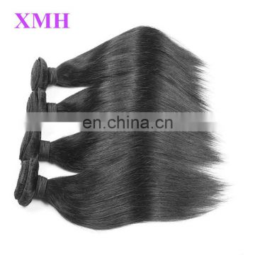 Wholesale Price 7a Grade Cheap Virgin Brazilian Hair Weave Unprocessed Brazilian Human Hair Sew in Weave