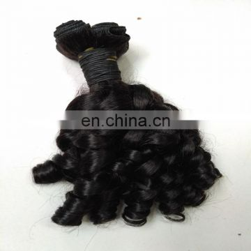 10A Grade Human Hair, Cheap indian Hair Weave, curly Virgin remy Hair natural raw indian unprocessed Human Hair Extension