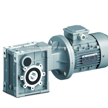 rodar type high efficiency low noise speed reducer/helical geared motor/industrial gearbox