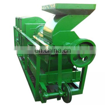 Lebanese pine nuts shelling machine Acorn cracker machine Pine cone sheller and dust removing machine