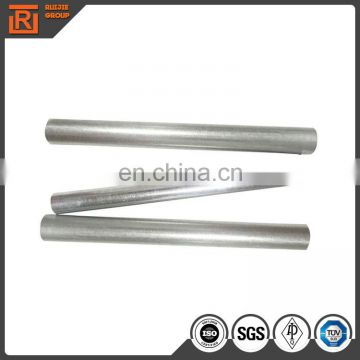 scaffold en39 hot dipped galvanized scaffolding pipe