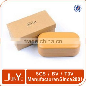 book shape soap packaging custom design handmade paper sleeve natural soap boxes                                                                         Quality Choice