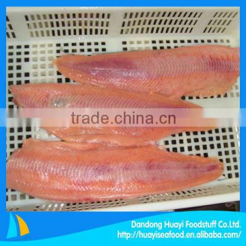 High quality fresh salmon whole