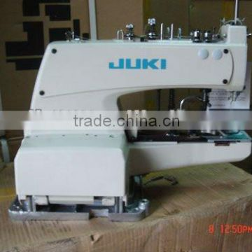 Juki Button Sewer Industrial MB-372