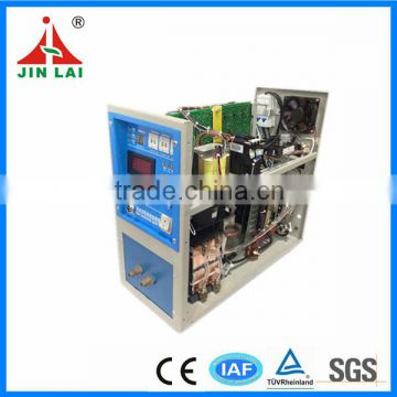Factory Price High Frequency Hard alloy Saw Blade Blade Braze Induction Welding Machine (JL-15)