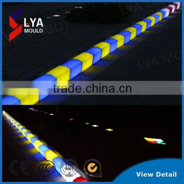 energy-saving and cost-reducing led curb light road side