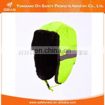 Attractive Price New Type reflective warm unisex ushanka