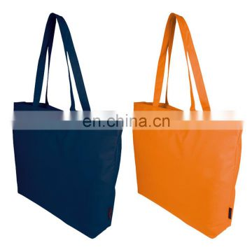 Hot sale eco-friendly ripstop nylon grocery tote Shopping Bag BAG069