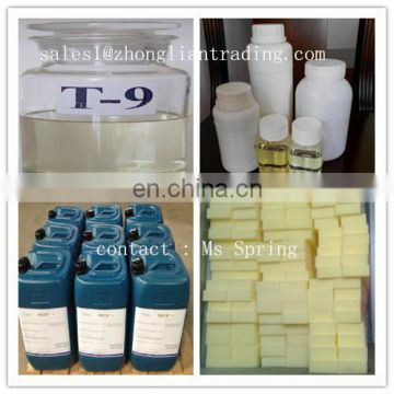 HOT SALE stannous octoate T9 Tin Catalyst