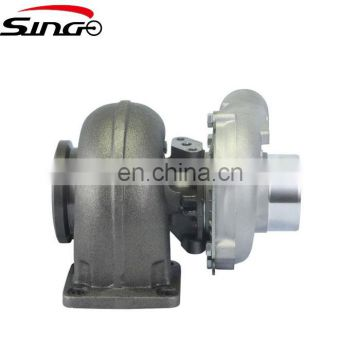 Agricultural Turbo charger RE59379