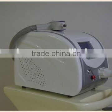 CE approved 2 in 1 multifunctional ipl&1064 nm 532nm nd yag laser