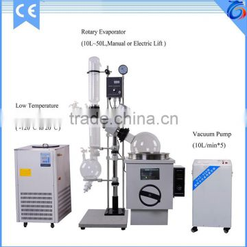 Laboratory Vacuum Pump for Rotary Evaporator