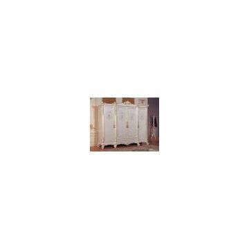 Italian Luxury Furniture   Bedroom Furniture Handcraft Wooden Wardrobe