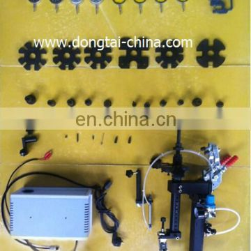 Stage 3 injector stroke measuring equipment