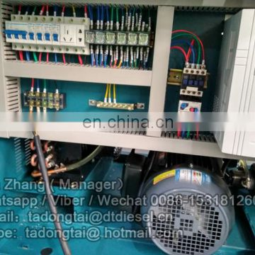 CR318 Common Rail Diesel Fuel Injector Testing Bench