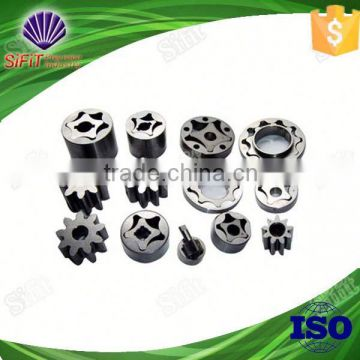 Metal parts and accessories, metal injection molding, powder sintering or  machining technologies