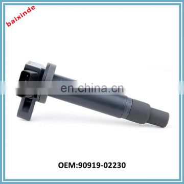 Top Seller 90919-02230 Ignition Coil Connector Land Cruiser