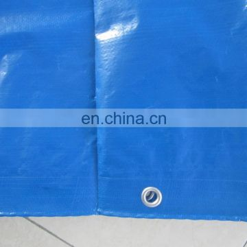 China factory ldpe coated woven tarpaulin,waterproof cover use PE tarpaulin with best price