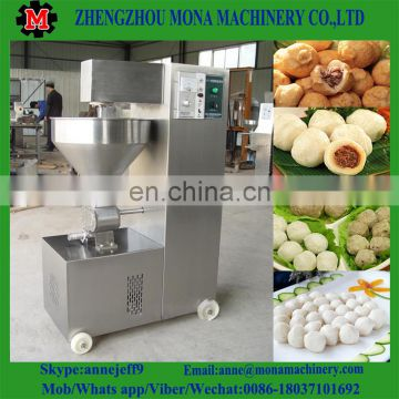 High Speed Stainless Steel Meatball Making Machine