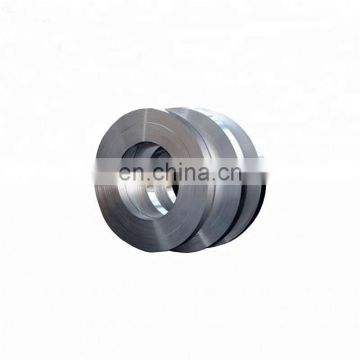 0.5MM 1/4h hardness stainless steel strip 301 430